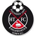Highworth Town