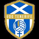 UDG Tenerife Fem