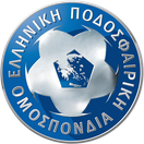 Grécia Sub 21