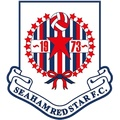 Seaham Red Star