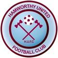 Hamworthy United FC
