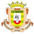 Tropezón