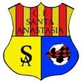 Santa Anastasia CF