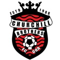 Churchill Brothers