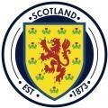 Écosse Sub 19