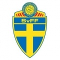 Svezia Sub 19