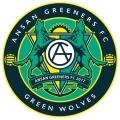 >Ansan Greeners