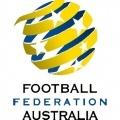 Austrália Sub 21