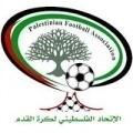 Palestine Sub 23