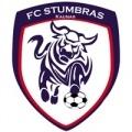 >Stumbras II