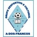 A-dos-Francos Fem