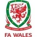 Gales Sub 19 Fem.