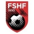 Albania Sub 19 Fem.