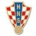 Croacia Sub 19 Fem.