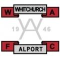 Whitchurch Alport