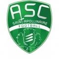 >Saint-Apollinaire