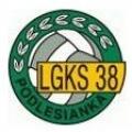 LGKS 38 Podlesianka