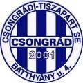 Csongrád Tiszapart