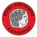 M. Alexandros Karperi