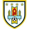 Uruguay Sub 18