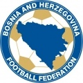 Bosnia y Herzegovina Sub 18