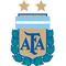Argentina Sub 18