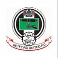 Retford United FC