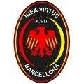 >Igea Virtus