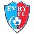 Escudo Evry