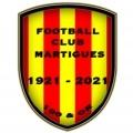 >FC Martigues