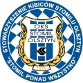 Stomil Olsztyn Sub 19