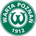 Warta Poznań Sub 19