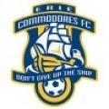 Erie Commodores
