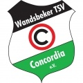 WTSV Concordia Sub 17