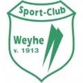 SC Weyhe Sub 17