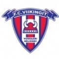 FC Viikingit Sub 19