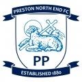 Preston North End Sub 18