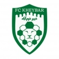 >Kheybar Khorramabad
