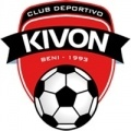 Deportivo Kivón