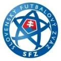 >Eslovaquia Sub 21