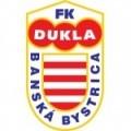 >FK Dukla Banská Bystrica