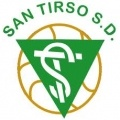 San Tirso SD