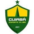 Cuiabá Sub 20