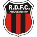 Real Ariquemes Sub 20