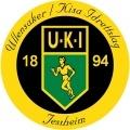 Ullensaker/Kisa II