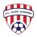 Avan Academy Sub 18