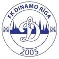 Dinamo Rīga / Stailece Bebr