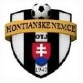 Hontianske Nemce