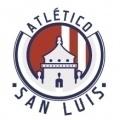 Atl. San Luis Sub 15