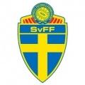 Sweden U-16